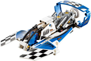 Hydroplane Racer