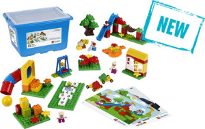 DUPLO Playground Set with Storage