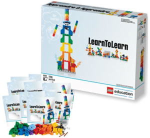 LearnToLearn Core Set and Curriculum Pack