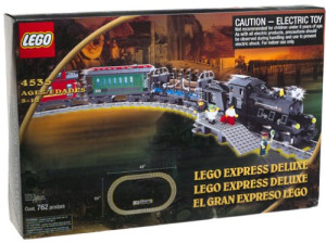 LEGO Express Deluxe