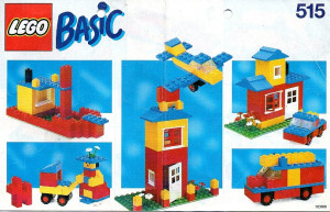 Basic Building Set