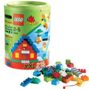 Duplo Canister