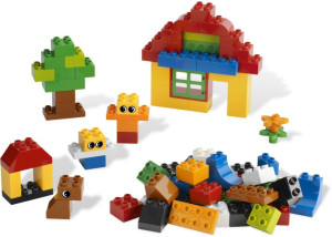 Duplo Creative Building Kit