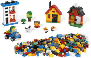 Creative Building Kit