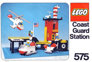 Coast Guard Station (Canadian Edition)
