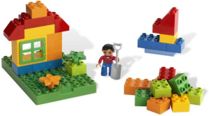 My First LEGO DUPLO Set