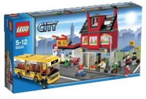 City Corner (Reissue)