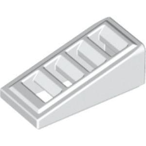 griglia oblique 18 ° 1x2x2//3 LEGO colore /& quantità selezionabile 61409 selezione