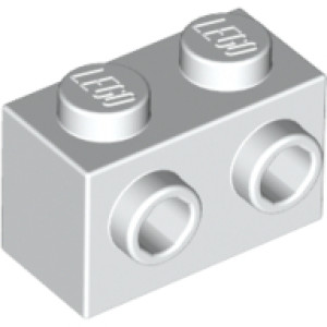 Brick 1x2 w. 2 knobs