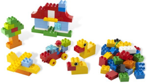 DUPLO Build and Play