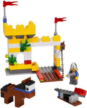 Castle Building Set