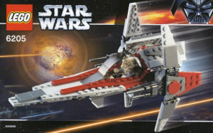 V-wing Fighter