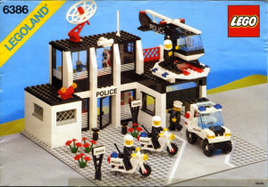 Police Command Base