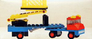 Mobile Hydraulic Hoist