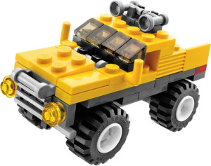 Mini Off-Roader