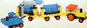 Tipper Trucks and Loader