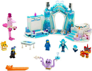 Shimmer & Shine Sparkle Spa!