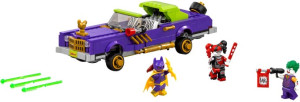 The Joker Notorious Lowrider
