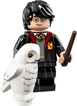 LEGO Minifigures - Harry Potter and Fantastic Beasts Series 1