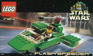 Flash Speeder