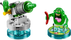Fun Pack - Ghostbusters Slimer and Slime Shooter