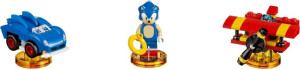Level Pack - Sonic the Hedgehog