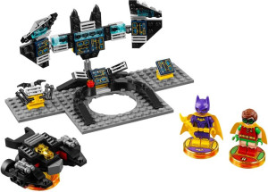 Story Pack - The LEGO Batman Movie: Play the Complete Movie