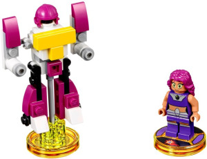 Fun Pack - Teen Titans Go!