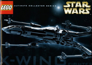 X-wing Fighter - UCS