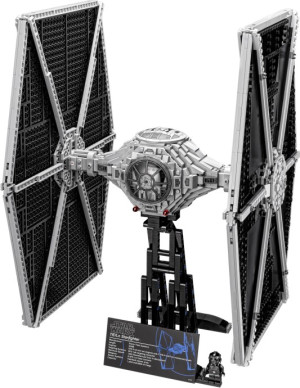 TIE Fighter - UCS
