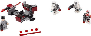 Galactic Empire Battle Pack