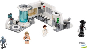 Hoth™ Medical Chamber