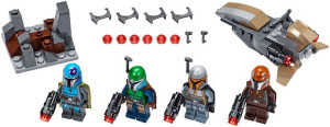 Mandalorian™ Battle Pack