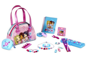 Totally Clikits Fashion Bag and Accessories