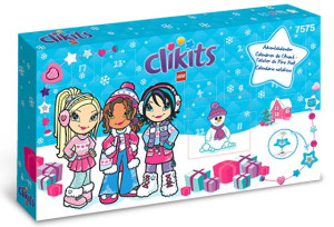 Advent Calendar 2004, Clikits