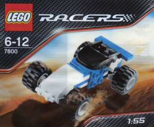 Off Road Racer polybag