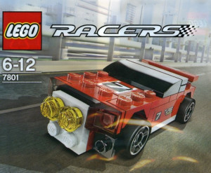 Rally Racer polybag