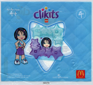 Clickits Fashion Design Kit D