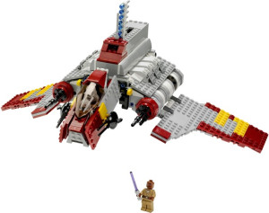 Republic Attack Shuttle