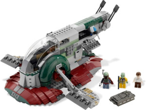 Slave I (3rd edition)