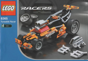 Tuneable Racer