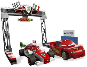 World Grand Prix Racing Rivalry