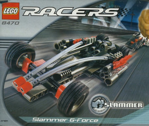 Slammer G-Force