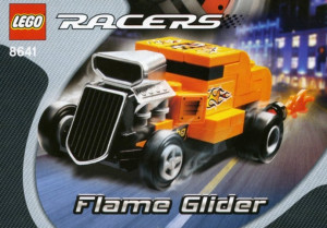 Flame Glider