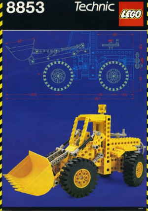 8052 1 Container Truck Swooshable