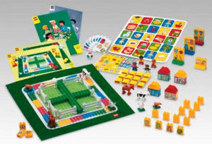 Learning Games Set