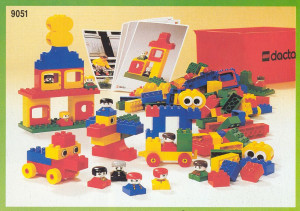 Large DUPLO Basic Set Giant
