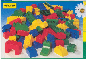 Duplo Basic Building Bricks
