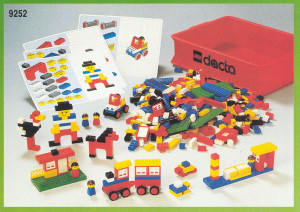 Large Basic Set (Basic Bricks)