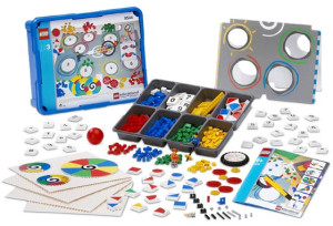 Math Machines Set